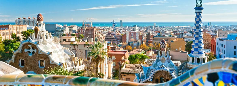 Барселона дешевые авиабилеты