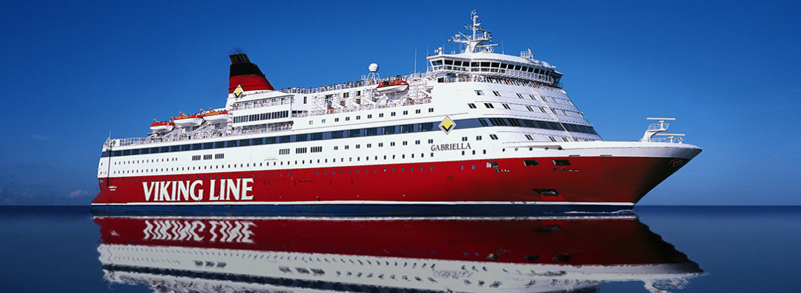 Viking Line - budgetworld