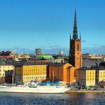 Стокгольм - дешевые авиабилеты