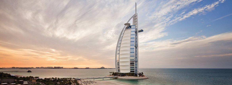 Дубай - дешевые авиабилеты
