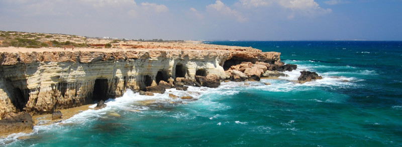 Кипр - дешевые билеты