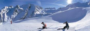 Сочи - горные лыжи - авиабилеты