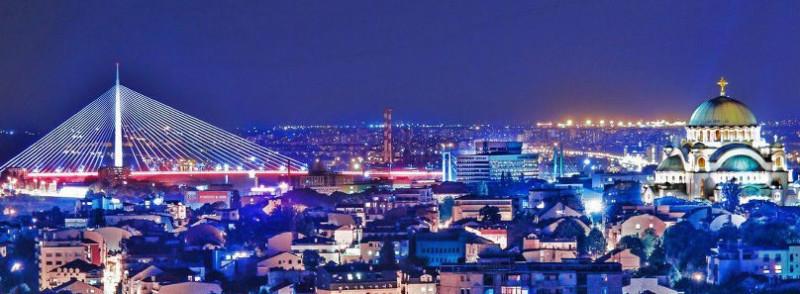 Белград - дешевые авиабилеты