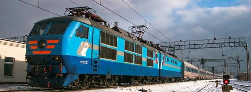 """Высокоскоростной поезд """"Невский экспресс"""""""