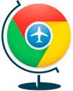 Расширение для Chrome BudgetWorld