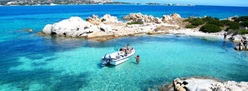 Сардиния - дешевые авиабилеты