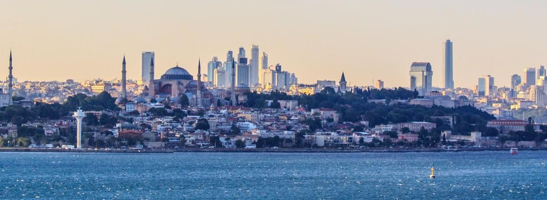 Стамбул дешевые авиабилеты