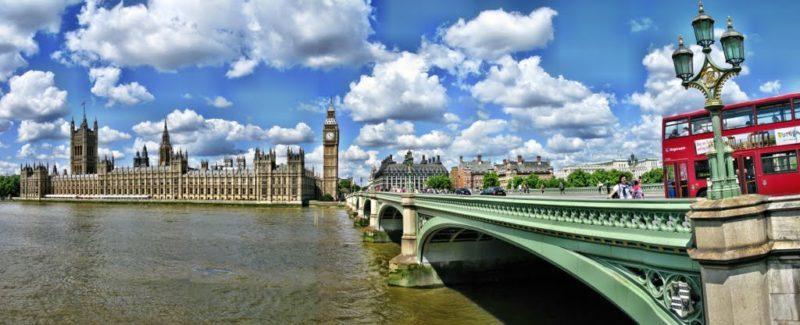 Лондон - дешевые авиабилеты