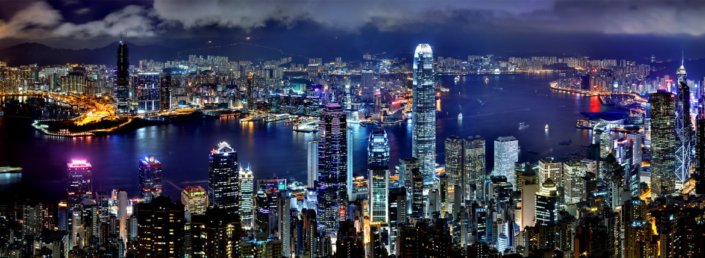 Гонконг - дешевые авиабилеты