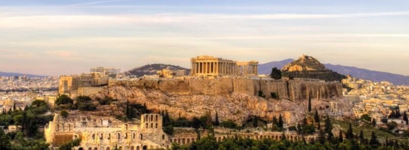 Афины - дешевые авиабилеты