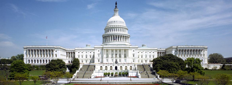 Вашингтон - дешевые авиабилеты