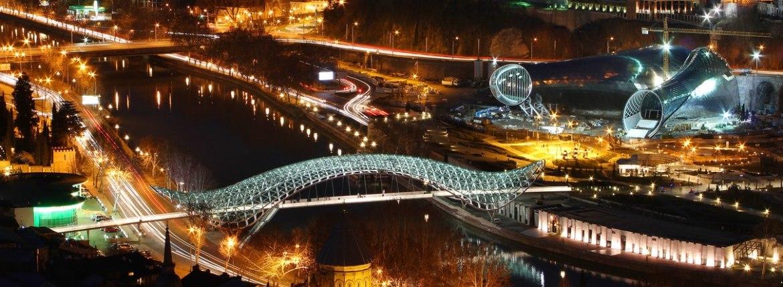 Тбилиси - дешевые авиабилеты