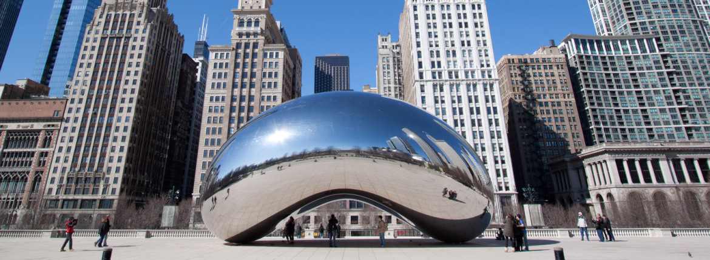 Чикаго - дешевые авиабилеты