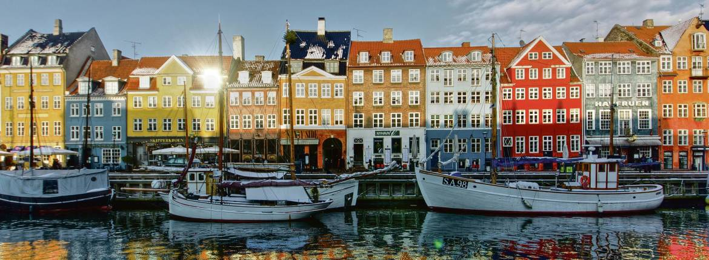 Копенгаген - дешевые билеты