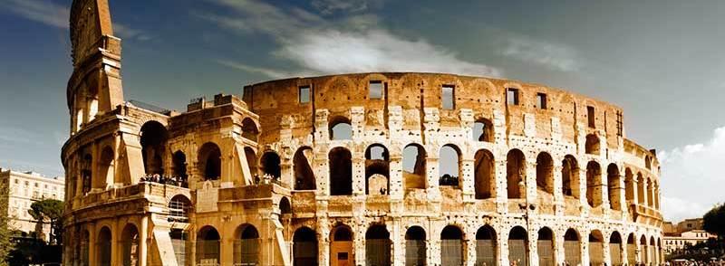 Рим дешевые авиабилеты
