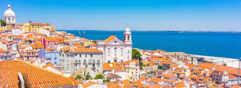 Лиссабон - дешевые билеты