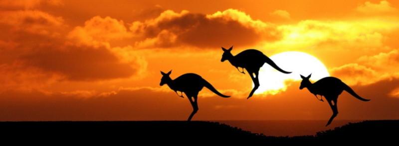 Австралия - дешевые авиабилеты