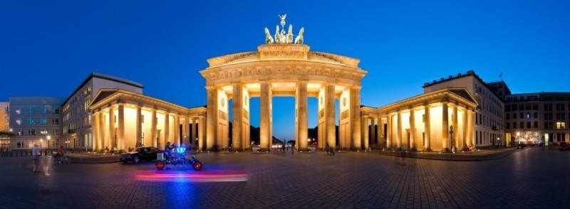 Дешевые билеты в Берлин
