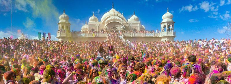 Дешевые билеты в Индию
