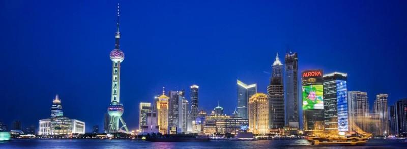 Шанхай - дешевые авиабилеты