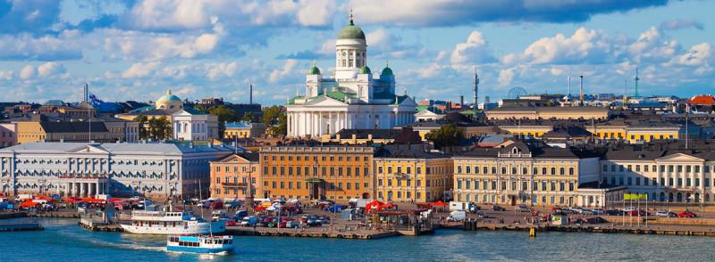 Хельсинки - дешевые авиабилеты