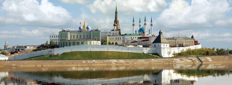 Казань дешевые авиабилеты