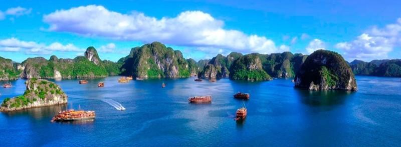 Вьетнам - дешевые туры