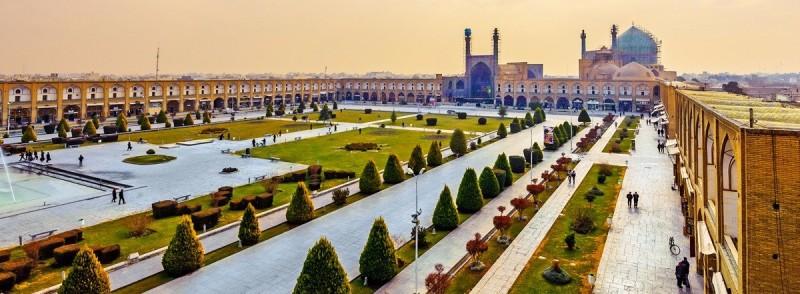 Тегеран дешевые авиабилеты