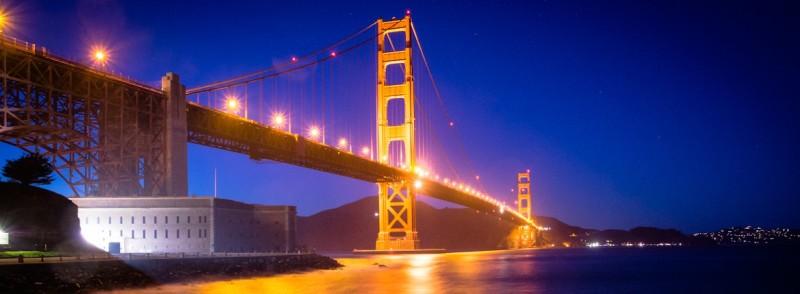 Сан-Франциско дешевые авиабилеты