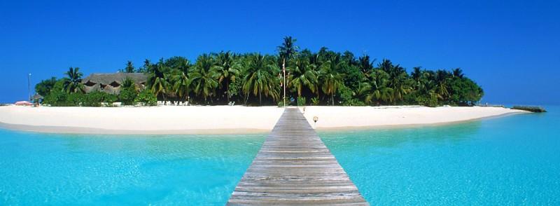 Мальдивские острова - дешевые авиабилеты