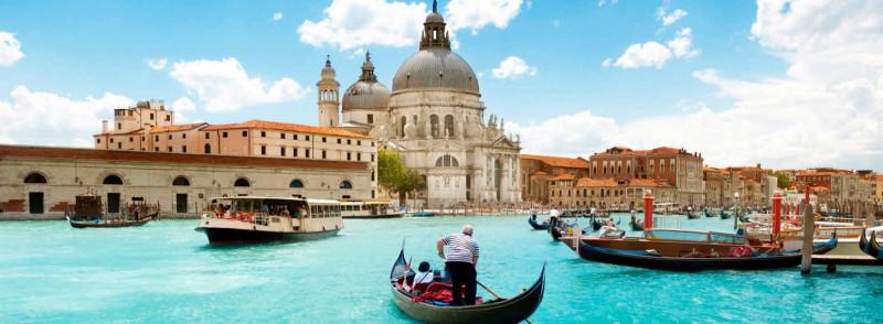 Венеция - дешевые авиабилеты