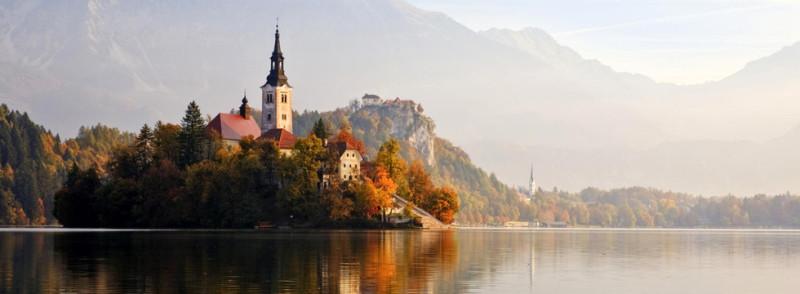 Словения дешевые авиабилеты