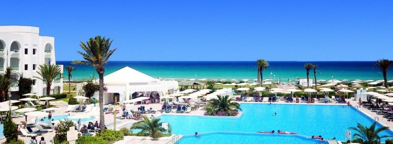Тунис дешевые авиабилеты