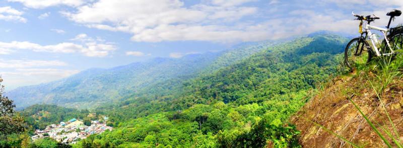 Чианг-Май Таиланд
