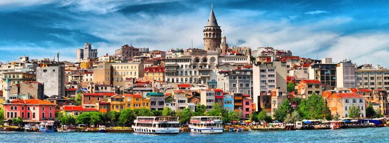 Стамбул - дешевые авиабилеты
