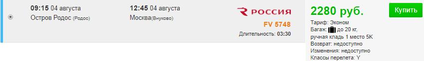 Суперцена! Чартеры в Грецию. Питер ⇄ Корфу: 6400 руб. [Прямые рейсы, вылеты 5 августа!]