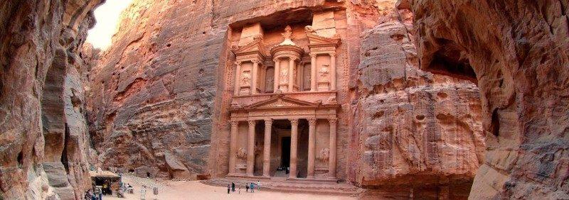 Иордания - дешевые туры