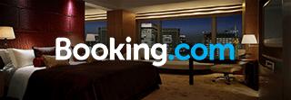 Бронирование отелей на Booking.com